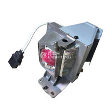 Projector Lamp with Module for Optoma BL-FU195A / SP.72G01GC01