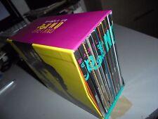 OPERA COMPLETA BOX COFANETTO 10 CD PAROLA DI RINO RINO GAETANO
