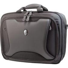 "Notebook Carrying Case Alienware Orion Messenger 17.3"" Laptop Travel Bag Black"