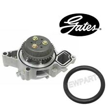 For Saab 9-3 x Set of Water Pump Includes the housing & chain gear & O-Ring