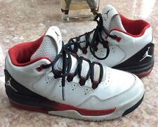 reputable site 50964 067ad US Size 5.5 Jordan Leather Shoes for Boys with Laces for ...