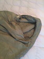 US Military Modular Sleeping Bag Patrol Grey W9124Q-05-D-0826 Tennier Industries