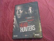 "DVD ""HEAD HUNTERS (HEADHUNTERS)"" de Morten TYLDUM"