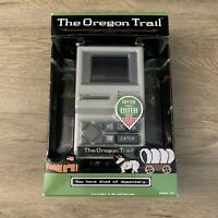 New In Box Oregon Trail Classic Computer Handheld Game