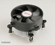 Akasa ak-959cu DUAL MONTAGGIO Dissipatore per Intel core2quad, Core i5 e Core i7 fino