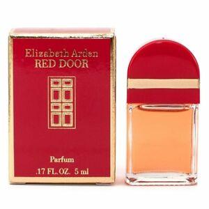 Red Door by Elizabeth Arden MINI 5ml Parfum