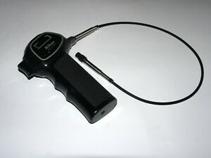 Nikon F,F2 Pistol grip finder and Metal Cable release