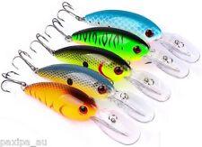 5x Soft Plastics TransAm Fishing Lures Vibe Barra Bream Bass Flathead 95mm 20g