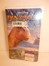 DINOSAUR DISNEY VHS TAPE VIDEO SEALED MINT NOS NEW OLD STOCK
