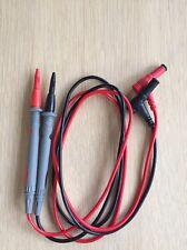 to fit Fluke  - Multi Meter Test Probe/Lead For Digital Multimeter Fluke