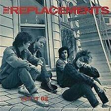 """New Music The Replacements """"Let it Be"""" LP"""