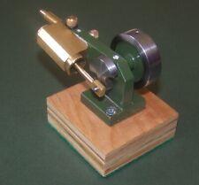 May's Steam Models, Version of Elmer Vurbug's No 25 Wobbler Steam Engine