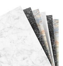 Filofax - Personal Marble Plain Paper refill