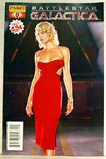 2006 Battlestar Galactica Dynamite Comic Book #0- Nmint