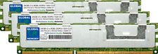 24GB (3x8GB) DDR3 1333MHz PC3-10600 240-PIN ECC REG RDIMM SERVER RAM KIT 12 Rank