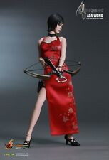 1/6 Hot Toys VGM16 Resident Evil Biohazard 4 Ada Wong FREE SHIPPING worldwide