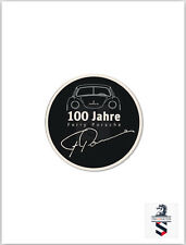 100 Jahre ferry Porsche Car Vinyl Decal