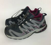 Salomon Women's XA Pro 3D Size: 7.0 Color: Stormy Weather