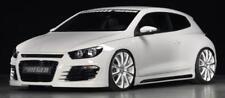 Rieger Frontstoßstange  VW Scirocco 3