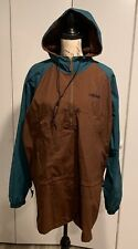 Adidas Rain Jacket Size L