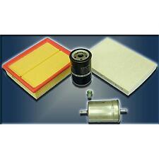 Inspektionskit Filter Satz Paket S SKODA VW PASSAT 3BG SUPERB 3U  2,0 1,6