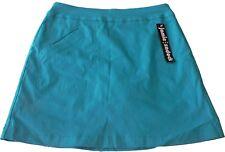 NWT JAMIE SADOCK skinnylicious 8 golf skort w/built-in compression shorts tennis