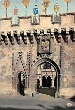 BR54727 Porche de l hotel de ville La Rochelle france