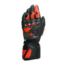 Motorrad Handschuh Dainese Druid 3  Farbe: Schwarz/Neonrot Gr: M