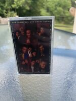 Our Christmas Various Artists A. Grant R. Flack A. Green Cassette Tape Album 90
