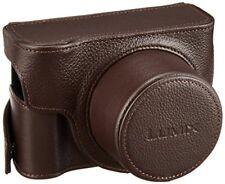 New Panasonic Leather case Dmw-Clx100-T