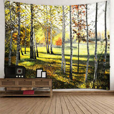 Wandbehang Tapisserie Wandteppiche Wall Hanging Wandtuch Gobelin Tapestry B
