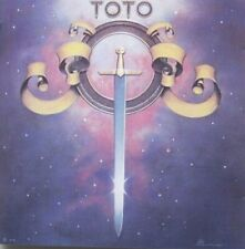 TOTO - TOTO - CD