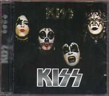 Kiss CD Brand New Sealed