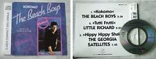 BEACH BOYS Kokomo .. 1988 German Warner Touchstone 3inch Maxi CD