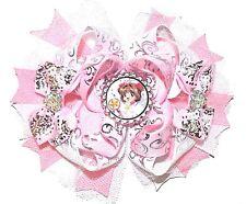 Card Captor Sakura Hair bow! Platina, Japanese, Grosgrain, Dreamer, Handmade