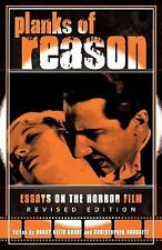 Planks of Reason: Essays on the Horror Film: By Barry Keith Grant