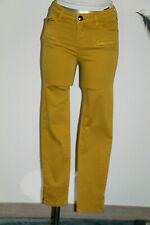 Pretty jeans Slim Denim cop copine Model Gambader Size 36 Fr Perfect Condition