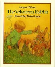 The Velveteen Rabbit by Margery Williams (1983, Hardcover)