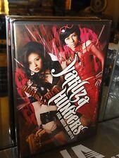 Yakuza Hunters: Final Death Ride Battle (DVD) Kazushi Nakadaira, Tokyo Shock DVD