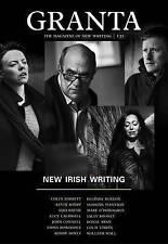 Granta 135: New Irish Writing (The Magazine of New Writing)-ExLibrary