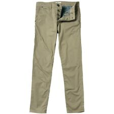 883 Police Mens Moriarty Chinos, Sand, W30 L32, BNWT