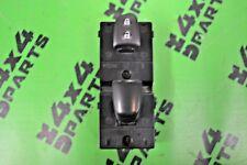 NISSAN JUKE RHD OEM COMPLETE PASSENGER DOOR WINDOW SWITCH N/S/F LEFT SIDE 25411