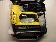 Stanley  6-TRE650  Elektronagler  TRE650   Nagler  15 , 19 , 25 , 30 & 32 mm