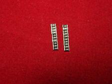 120 Ω Ohm (1200) 20pcs Smd/Smt 0805 resistors ( Ta-1 )