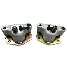 Front Brake Caliper for Polaris Sportsman 300 2008-2010 with Pads