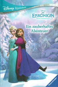 Disney Die Eiskönigin - Völlig unverfroren: Ein zauberhaftes Abenteuer, NEU*