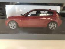 1:18 Paragon BMW 1 series