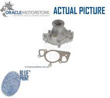 NEW BLUE PRINT ENGINE COOLING WATER PUMP GENUINE OE QUALITY ADJ139101
