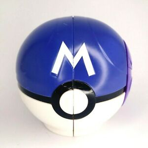 Pokemon Master Ball McDonalds Happy Meal 2003 Nintendo Rare Collectable toys