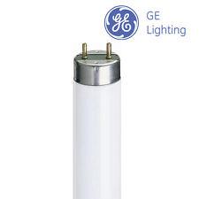 2 x 2ft F18w (18w) T8 Fluorescent Tube 840 Cool White [4000k] (GE Lighting)